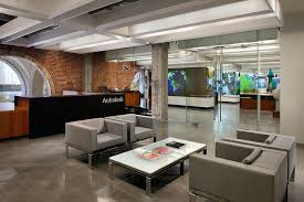 Full Image For Modern Office Reception Area Design Ideas Brown Leather Chairs Stunning