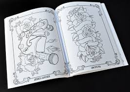 Remarkable Ideas The Coloring Book Project A Collection By 100 Artists From Around