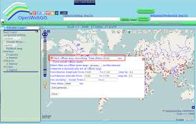 Javascript Math Ceil Decimal Places by Openwebgis Is Free Online Gis One Of The Methods To Create And