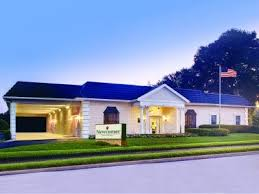 Funeral Home in Florida