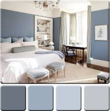 Blue Master Bedroom Decorating Ideas Endearing Inspiration Bfcabded Relaxing Colors Paint