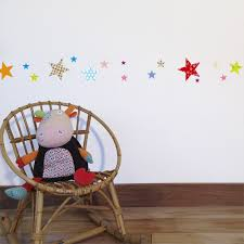 frise chambre bebe stickers frise murale stickoo