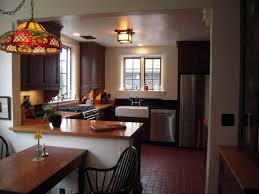 galley kitchen lighting ideas kitchen lighting ideas low ceiling