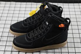 100 Carhart On Sale T WIP X Nike Vandal High Supreme Black Gum For