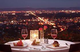 Passion For Luxury 10 Of The Worlds Most Romantic Restaurants