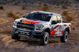 The Almost Bone Stock 2017 Ford Raptor Finished The Baja 1000 - Moto ... 2011 Ford F150 Svt Raptor News And Information 2017 Review Baja Bad Boy The Drive Race Truck Gallery Top Speed Truck Front Bumper Light Bar Mount Kit Foutz Ranger Almost Got A 12 Or 13 Speed Gearbox 10 Was Just Right Race Revealed Practical Motoring 2019 Adds Adaptive Dampers Trail Control System Ssr Running Boards Stainless Steel Most Insane Truck You Can Buy From A Fantastic 87 In New Auto Sales With 2018 4x4 For Sale Statesboro Ga F80574 Linex Custom Will Roll Into Sema Unscathed Autoweek