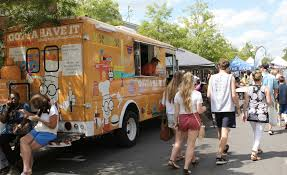 The Many Faces Of Food Trucks: How Renting A Truck Benefits Your ...