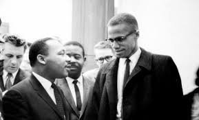 Martin Luther King Jr And Malcolm X When Most People Think Of The Civil Rights Movement