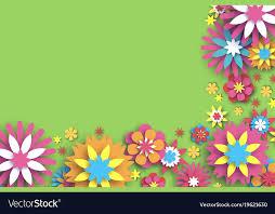Border Paper Simple Cutting Designs