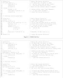 Design patterns for semaphores Semantic Scholar