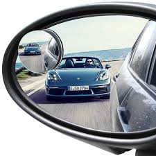 100 Auto And Truck Mirrors Unlimited Amazoncom POMFW Blind Spot Mirror Rearview Convex Side