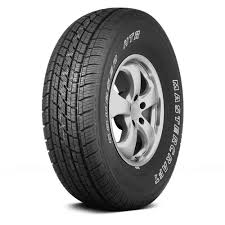 MASTERCRAFT® COURSER HTR Tires