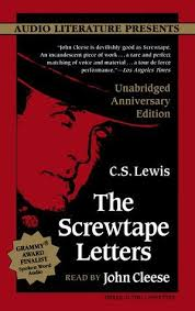 The Screwtape Letters Anniversary Edition