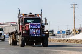 100 Northwest Trucking Weatherby Ltd Opening Hours Yellowknife NT