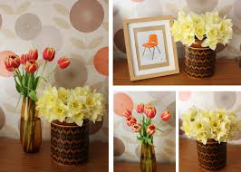 Wedding Flower Decorations Diy Home Decor Vaseh Vases Decorative
