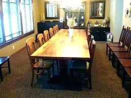 Extendable Dining Table Seats 12 Large Tables To Seat Room Terrific Outstanding Oval
