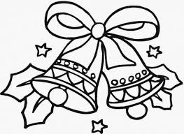 Best Christmas Coloring Pages Free Printable