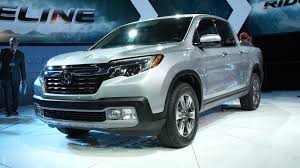2017 Honda Ridgeline Pickup Truck Looks Conventional But Still ... 2017 Honda Ridgeline Realworld Gas Mileage Piuptruckscom News What Green Tech Best Suits Pickup Trucks In 2030 Take Our Twitter Poll 2016 Ford F150 Sport Ecoboost Truck Review With Gas Mileage Pickup Truck Looks Cventional But Still In Search Of A Small Good Fuel Economy The Globe And Mail Halfton Or Heavy Duty Which Is Right For You Best To Buy 2018 Carbuyer Small Trucks With Fresh Pact Colorado And Full 2014 Chevy Silverado Rises Largest V8 Engine 5 Older Good Autobytelcom 2019 How Big Thirsty Gets More Fuelefficient