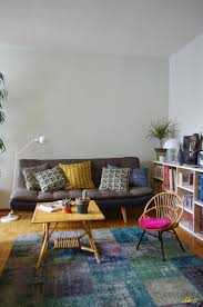 un nouveau canapé pour notre salon