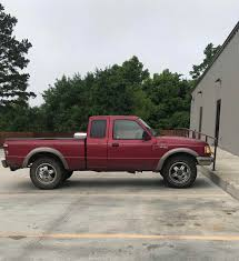 I Just Bought This 1993 Ranger. I Am Planning On Replacing All The ...