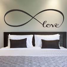 Best 25 Bedroom Wall Stickers Ideas On Pinterest