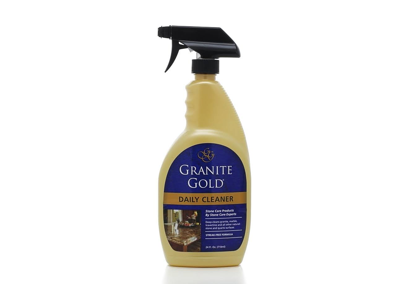 Granite Gold Daily Cleaner - 24 oz