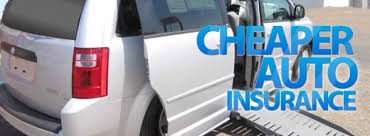 Smart Advice How To Insure Dodge Wheelchair Van The Right Way And