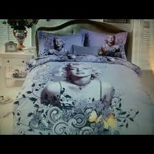 30 off sxynsinful other marilyn monroe comforter set from
