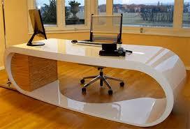 Popular corian office desk custom design and manufacturer