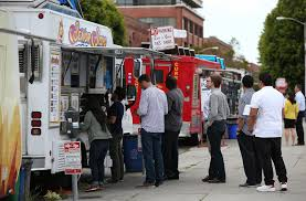 100 Chicago Food Trucks How Keeps Tabs On Its And Destroys The Fourth