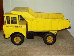 Tonka 1965/1966 Model #2900 Mighty Dump Truck #2 | Toy Trucks ...