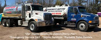 Crockett Septic