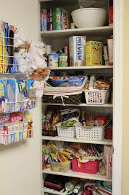 kitchen pantry closet organization ideas Nice Pantry