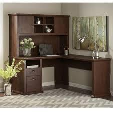 Wayfair White Desk With Hutch by Cherry Desks You U0027ll Love Wayfair