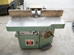 used spindle moulders for sale woodworking machinery allwood