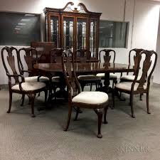 Heirloom Heritage Colonial-style Mahogany Dining Room Set British Colonial Style Patio Outdoor Ding American Fniture 16201730 The Sevehcentury And More Click Shabby Chic Ding Room Table Farmhouse From Khmer To Showcasing Rural Cambodia Styles At Chairs Uhuru Fniture Colctibles Sold 13751 Shaker Maple Set Hardinge In Queen Anne Style Fniture Wikipedia Daniel Romualdez Makes Fantasy Reality This 1920s Spanish Neutral Patio With Angloindian Teakwood Console Outdoor In A Classic British Colonial