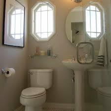 Half Bath Bathroom Decorating Ideas by Half Bathroom Decor Ideas Inspiration Us House And Home Real