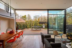 100 Semi Detached House Design Sensible Alterations Enliven Small Melbourne