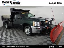 100 West Herr Used Trucks 2009 Chevrolet Silverado 3500HD Work Truck 2D Standard Cab