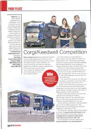 Corgi In The News - Truck & Driver Magazine Prime News Inc Truck Driving School Job Team Run Smart 5 Ways To Show Respect A Truck Driver 7 Big Changes In Expedite Trucking Since The 90s Expeditenow Magazine Astazero Proving Ground Volvo Trucks Truck Driver April 2018 300 Pclick Uk Tailgater Giveaway Sweepstakes Giveawayuscom Magz Ed 30 December 2016 Gramedia Digital Nz May By Issuu A Portrait Of And Family Man C Is New Truckmonitoring Technology For Safety Or Spying On Drivers Reader Rigs Gallery Ordrive Owner Operators