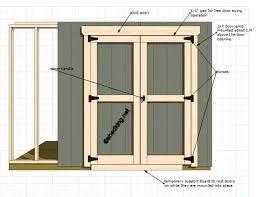 the 25 best shed doors ideas on pinterest pallet door making