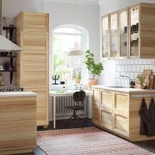 küche kochbereich ideen inspirationen ikea