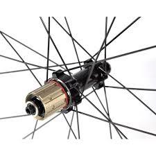 ax lightness Selection Road 45C TLR Carbon Wheelset Clincher