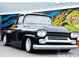 100 Chip Foose Truck Chevy Best Cars 2018