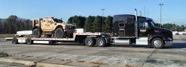 Trucking | Heavy Haul, Flat-bed And Oversized Loads | Pinterest ...