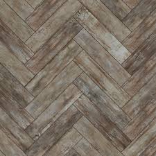 Home Depot Marazzi Reclaimed Wood Look Tile by Florida Tile Home Collection Woodshop Umber 8 In X 36 In