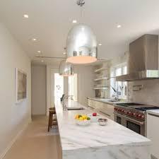 Contemporary Enclosed Kitchen Designs
