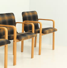 100 Birch Dining Chairs Four In Plywood