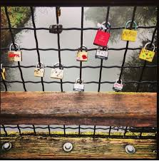 Love Lock Bridge At The UC Davis Arboretum - Another To-do While ... University Of California Davis Wikipedia From Uc Women In Stem How Susan Ustin Helped Launch A New Keeping Cows Cool With Less Water And Energy Download Map Uc Campus Major Tourist Attractions Maps Experience Virtual Reality Mhematics Project Home Michael David Winery Owners Establish Student Awards The Bike Month 2017 City Ca Haring Hall Mapionet