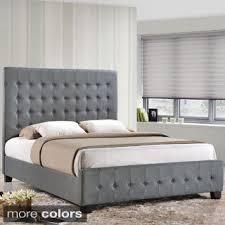 Grey Queen Bed Frame For Queen Platform Bed Frame Trend Queen Size